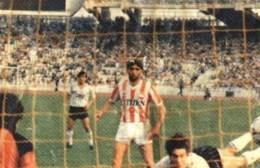 Video | Retro OΦΗ: Η ΠΑΕ θυμήθηκε το 3-3 με τον Ολυμπιακό το '86