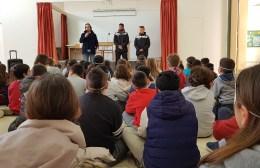 Video | Η αψίδα θριάμβου των μικρών μαθητών στον ΟΦΗ!