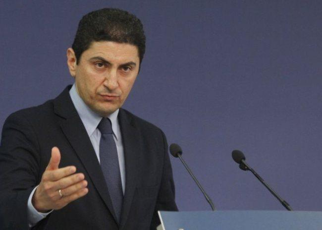 Λ. Αυγενάκης: «Δικαιοσύνη ναι. Χωρίς διακρίσεις»