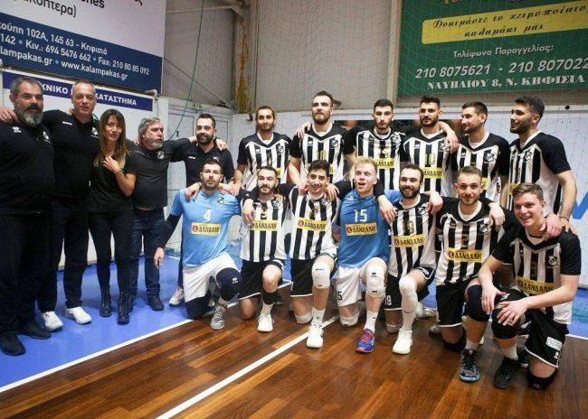 Δεν χάνουν χρόνο στον ΟΦΗ – ξεκινάει άμεσα ο σχεδιασμός για την Volley League