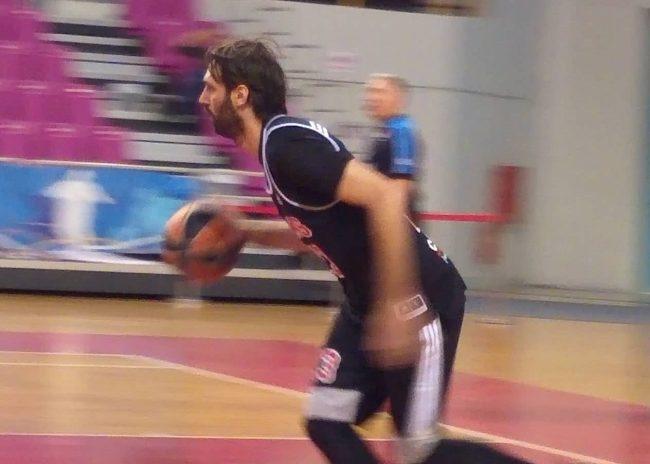Pics | Έκλεψε την παράσταση ο μπασκετμπολίστας Σαμαράς!