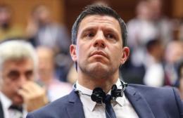 Τάκης Φύσσας: Υποψήφιος βουλευτής με τη Ν.Δ.