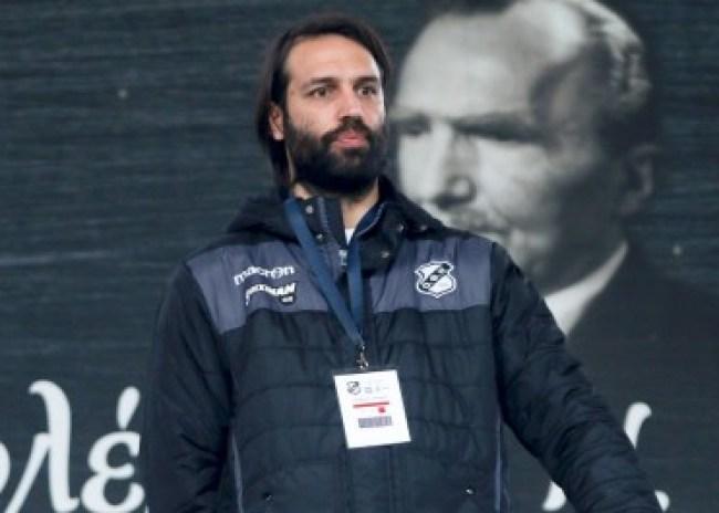 Στην Αθήνα για τελικές επαφές ο Γιώργος Σαμαράς