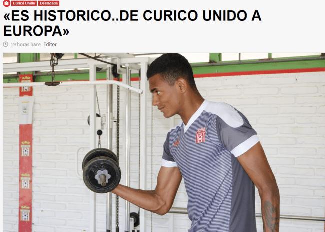 """""""Ιστορικές στιγμές για την Κουρίκο – πούλησε παίκτη στην Ευρώπη"""""""