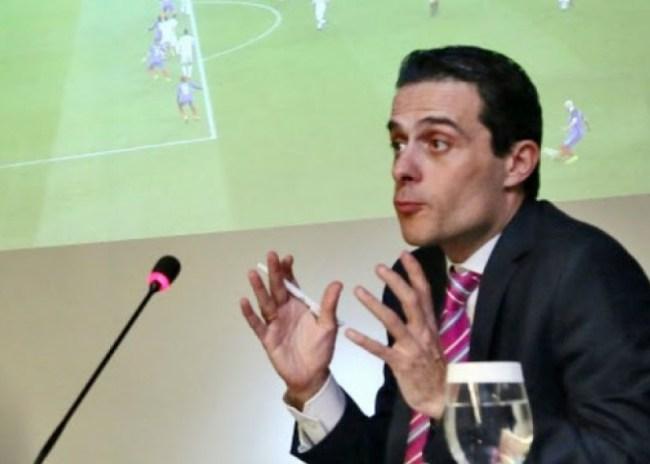 Αρχίζει το 4ο σεμινάριο VAR για τους Έλληνες διαιτητές