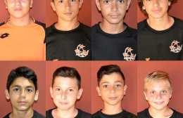 Ξεκίνησε το παιδομάζωμα στον ΟΦΗ: Οκτώ παιδιά 11, 12, 13 χρονών στην ομάδα!