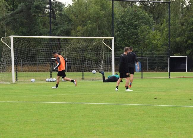 Το πρώτο γκολ στην Ολλανδία από τον Τσιλιανίδη