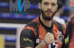 """Σαρικεΐσογλου: """"Ο ΟΦΗ μπορεί να γίνει μια σταθερή δύναμη στην Volley League"""""""
