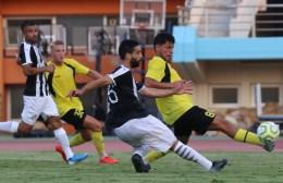Σεμινάριο για VAR και κανόνες διαιτησίας στα μέλη του ποδοσφαίρου