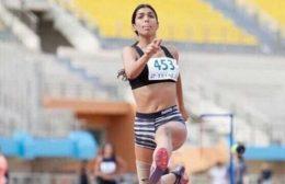 5η στην Ελλάδα η 16χρονη αθλήτρια του ΟΦΗ Αθηνά Περδίκη