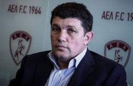 """""""Ο Πέτριτς δεν έχει πάρει από την ΑΕΛ ούτε 1 ευρώ από τις 12 Μαΐου"""""""