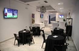 Εντυπωσιάζει το «VIP Lounge» στο «Γεντί Κουλέ»