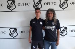 Ο νεαρός Χανιώτης που έβαλε ένα γκολ και μια ασίστ μιλάει για την μεταγραφή του στον ΟΦΗ