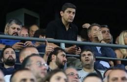 Αυγενάκης: «Δεν είμαστε αλάνθαστοι, αλλά σίγουρα έχουμε καλή πρόθεση»