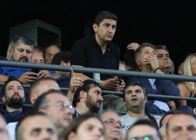 Αυγενάκης: «Ανταποκρίνομαι στην πρωτοβουλία Μητσοτάκη για παραχώρηση του μισθού»