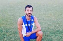 Τέταρτος στην Ευρώπη ο βετεράνος αθλητής του ΟΦΗ Αντώνης Καταντωνάκης