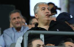 Pic | Το ποστάρισμα του Μπούση στην επιστροφή του στην Ελλάδα