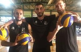 Το μήνυμα των παικτών του ΟΦΗ στον κόσμο για την ιστορική συμμετοχή στην Volley League!