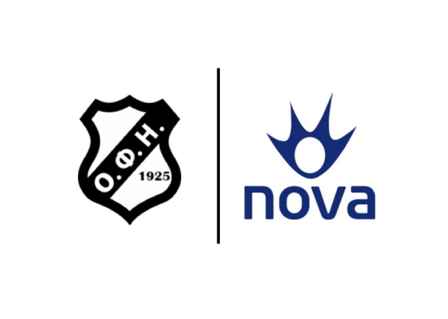 Επίσημο: Στη Nova ο ΟΦΗ