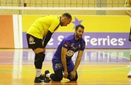 Οριστικό: Εκτός Volley League η ΑΕΚ