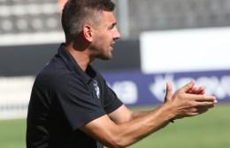 """Ο Γ. Αμανατίδης αποθέωσε τον Σίμο: """"Γίνεται καθημερινά καλύτερος-μπράβο στον ΟΦΗ για την ευκαιρία που του έδωσε"""""""""""