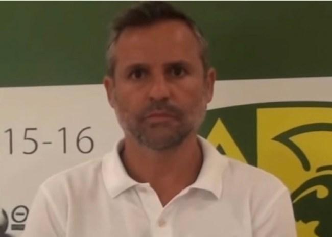 Νέος τεχνικός διευθυντής στον ΠΑΟ ο Ρόκα