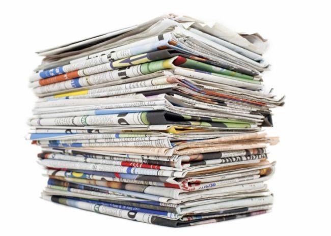 Τα πρωτοσέλιδα των αθλητικών εφημερίδων για σήμερα (15/11)