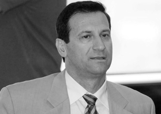 Πένθος στην ελληνική διαιτησία: Πέθανε ο Περικλής Βασιλάκης