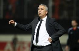 """Κωστένογλου: """"Καμία ομάδα δεν κατάφερε να εμποδίσει τον ΟΦΗ να ξεδιπλώσει τις αρετές του"""""""