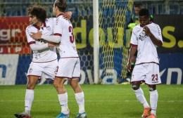 Αστέρας Τρίπολης – Λάρισα 1-1