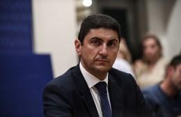 """Αυγενάκης: """"Πρόθεση των εμπλεκομένων είναι να συνεχιστεί το πρωτάθλημα"""""""
