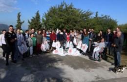 Super Market Χαλκιαδάκης και ΠΑΕ ΟΦΗ μαζί για το «Δικαίωμα στη Ζωή»