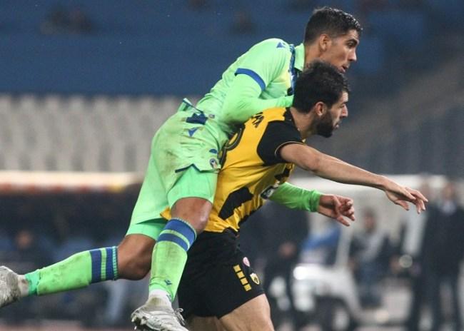 ΑΕΚ – Αστέρας Τρίπολης 2-1