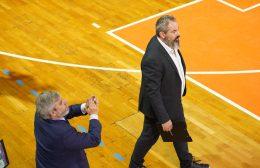 """""""Βελτιωμένος ο Παμβοχαϊκός σε σχέση με το παιχνίδι του πρώτου γύρου"""""""