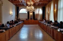 Συνεδριάζει με σημαντικά θέματα το Δημοτικό Συμβούλιο Ηρακλείου