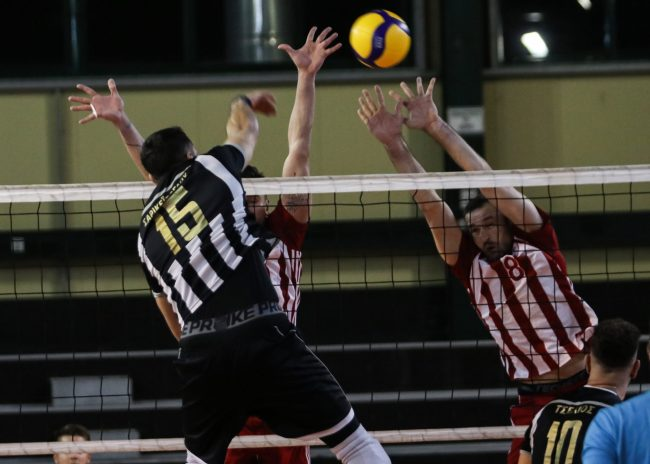 Ξεκαθαρίζει την Παρασκευή το μέλλον της Volley League