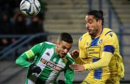 Αστέρας Τρίπολης – Παναθηναϊκός 1-1