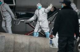 Ανεβαίνει δραματικά ο αριθμός των νεκρών στην Ολλανδία