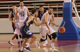Ολοκληρωτικό μπάσκετ από τον ΟΦΗ και σπουδαίο διπλό στο Αιγάλεω!