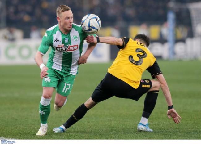 Μπεκ: «Δύσκολο να περιγράψω πόσο μου λείπει το ποδόσφαιρο αλλά κάποια πράγματα είναι σημαντικότερα»