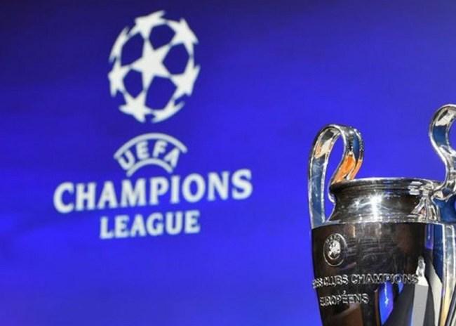 Η UEFA θα χάσει περίπου δύο δις. ευρώ αν δεν τελειώσει το Champions League