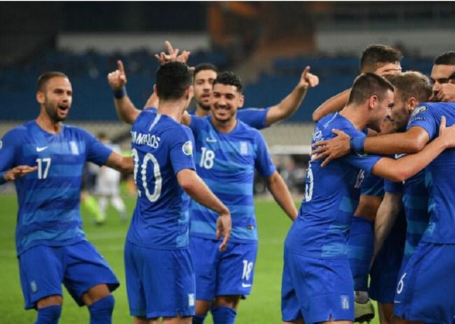 Έλληνες ποδοσφαιριστές μαζεύουν χρήματα για να δημιουργήσουν τουλάχιστον μία ΜΕΘ