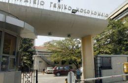 Έκτακτο: Μπήκαν σε καραντίνα 21 εργαζόμενοι στο Ιπποκράτειο Νοσοκομείο!