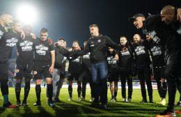 ΟΦΗ – Λαμία: Το ματς της λύτρωσης για τρεις γενιές οπαδών του club