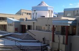Απολυμαίνονται οι χώροι του Πανεπιστημίου Κρήτης