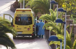 H Ισπανία ξεπέρασε του 2.000 νεκρούς
