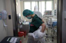 Κορονοϊός: Μόλις δύο κρούσματα, δύο θάνατοι μέσα στο τελευταίο 24ωρο