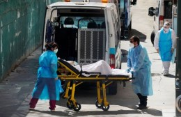 Κορωνοϊός: 89 οι νεκροί – Πέθανε 67χρονη στο «Ασκληπιείο»