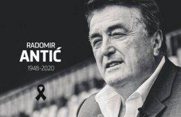 «Έφυγε» ο θρυλικός Ράντομιρ Άντιτς