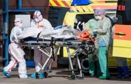 Κορωνοϊός : Δεύτερος νεκρός από την Πέλλα – Στους 54 ο συνολικός αριθμός